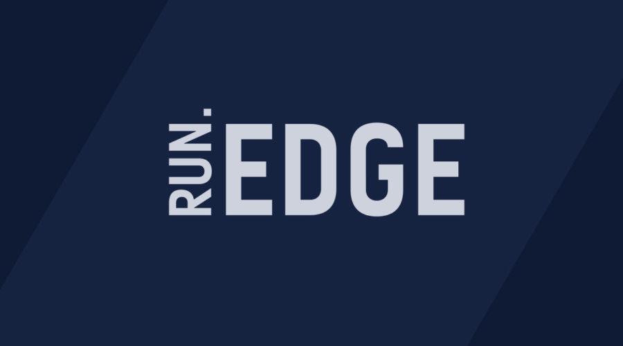 RUN.EDGEコーポレートサイトをリニューアルしました。